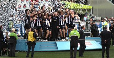 West Coast v Carlton odds, betting, tips. AFL Finals Week 2 - 2011