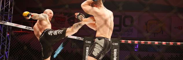 MMA: UFC Is Conor McGregor the Next Anderson Silva?