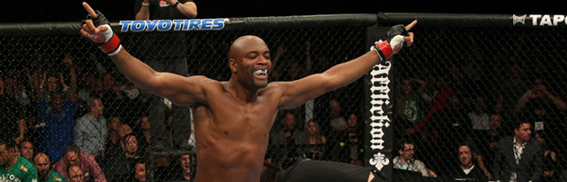 MMA: UFC 162 Full Card Odds and Betting, 7th July 2013