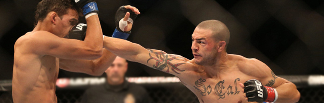 MMA: UFC 162 The Rest of the Card, Odds and Betting 7th July 2013