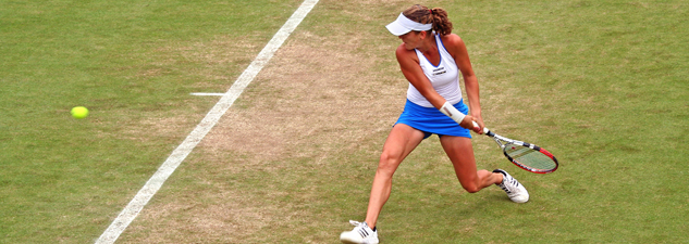 2013 ATP Tennis Wimbledon Ladies Singles Outright and Semi Finals Betting Guide