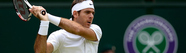 2013 ATP Tennis Wimbledon Men's Singles Outright and Semi Finals Betting Guide