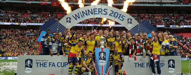 The magic of the FA Cup returns?