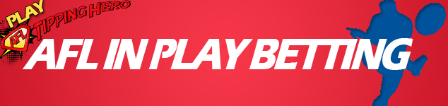 AFL Live In Play Betting Click to Call and Quick Call