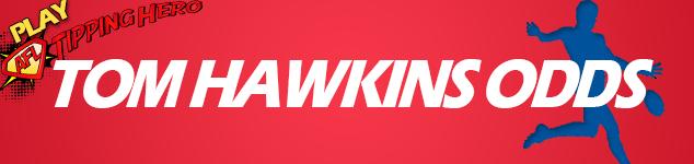 Tom Hawkins betting odds for AFL first goal scorer, Coleman Medal and Brownlow Medal `