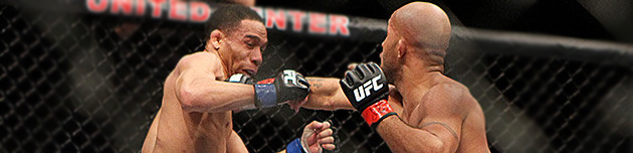 MMA: UFC, Johnson v Moraga Odds 28th July 2013