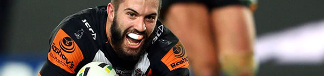 NRL Wests Tigers v New Zealand Warriors odds and betting tips