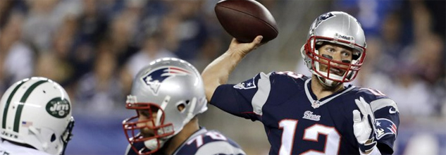 NFL Week 3 odds and betting 2013