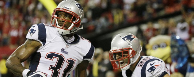NFL Week 5 Odds and Betting 2013