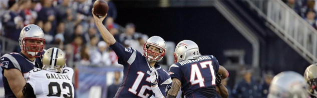 NFL Week 7 Odds and Betting 2013