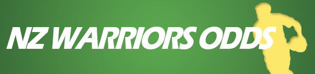 New Zealand Warriors NRL betting odds round by round, finals and Grand Final