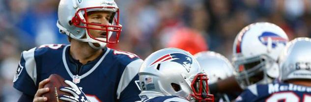 NFL New England Patriots at Buffalo Bills Odds 9th September 2013