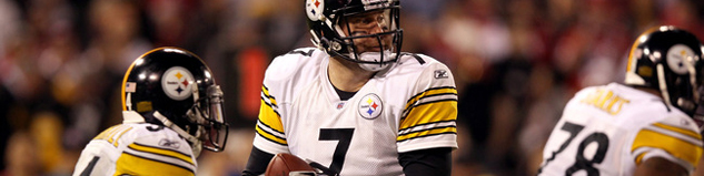 NFL Tennessee Titans at Pittsburg Steelers Odds 9th September 2013