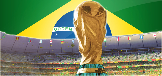 2014 Soccer World Cup Final odds | Germany v Argentina betting